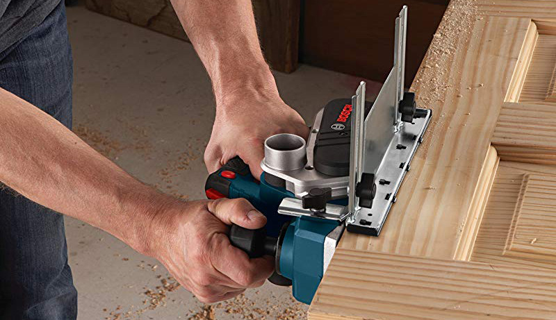 How To Use An Electric Hand Planer