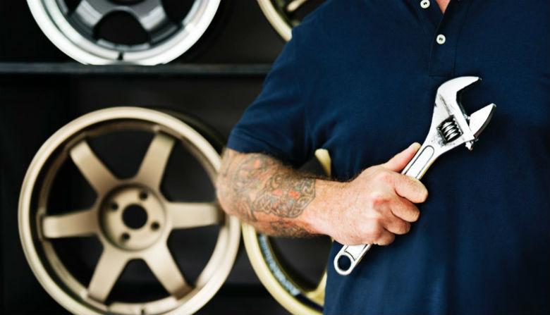 tools for diy mechanic