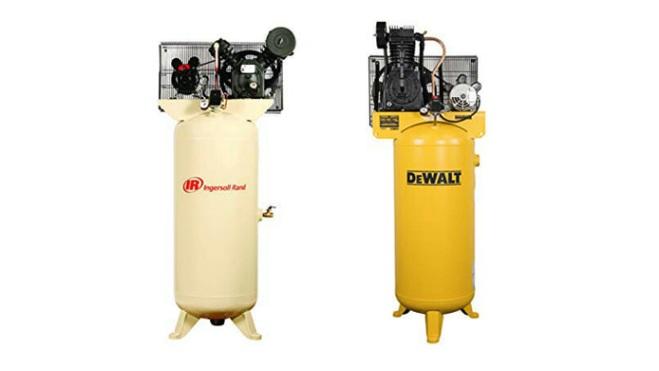best 60 gallon air compressor