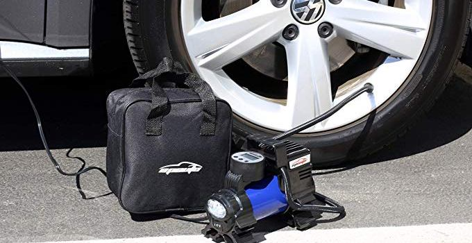 best air compressor for car