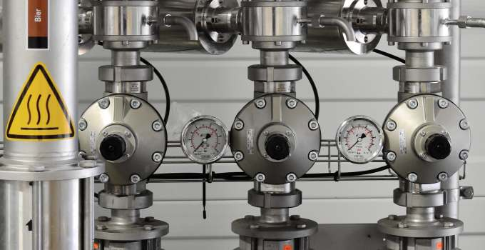 How Turbine Flow Meters Works and Its Applications