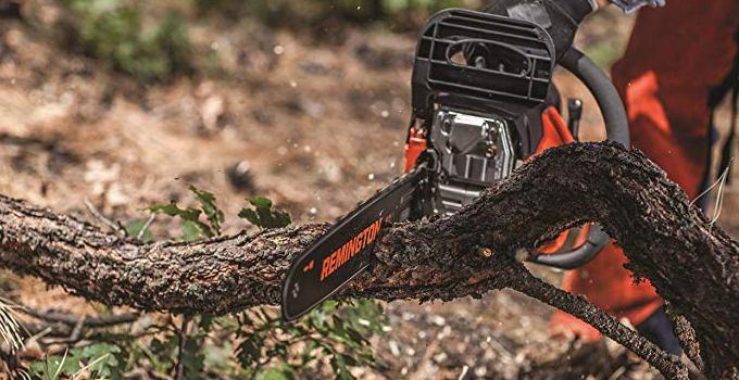 best chainsaw under 200
