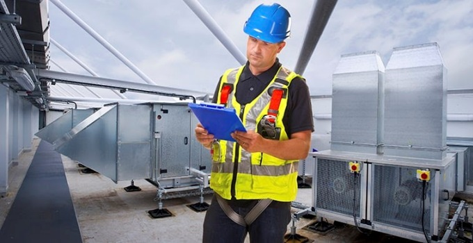 Safety Tips for HVAC Technician