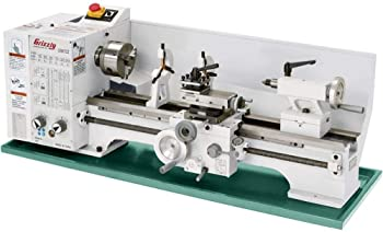 Grizzly G9972Z Bench Lathe with Gearbox