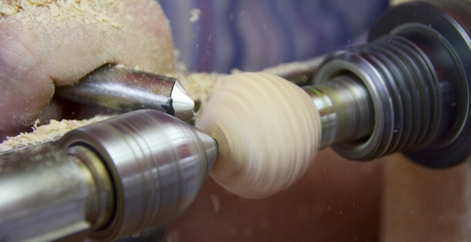What Is A Lathe Used For