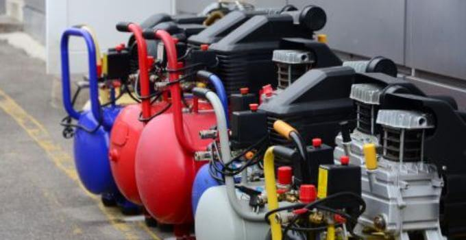 What Size Air Compressor Do You Need for Air Tools