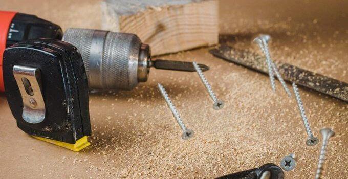 WoodCrafting Tools
