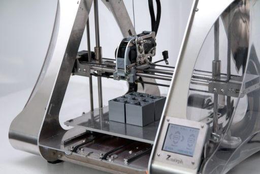 cnc 3d printer